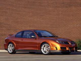 Images of Pontiac Sunfire HO 2.4 SEMA Car 2001