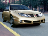 Images of Pontiac Sunfire Sedan 2003–05