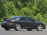 Pictures of Pontiac Sunfire GXP Concept 2002