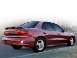 Pontiac Sunfire Sedan 2003–05 wallpapers