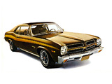 Images of Pontiac Ventura II 2-door Coupe 1971
