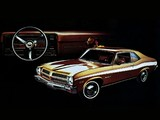 Photos of Pontiac Ventura II Sprint 1972