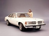 Pictures of Pontiac Ventura 2-door Coupe 1977