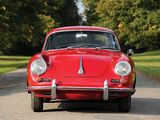 Photos of Porsche 356C 1600 Coupe 1963–65