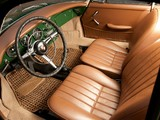 Photos of Porsche 356C 1600 Coupe by Karmann 1964