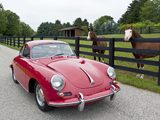 Pictures of Porsche 356C 1600 Coupe 1963–65