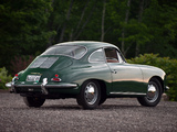 Porsche 356C 1600 Coupe by Karmann 1964 images