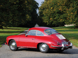 Porsche 356C 1600 Coupe 1963–65 wallpapers