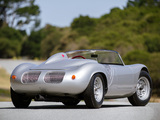 Photos of Porsche 718 RS 60 Spyder 1959–60