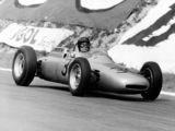 Images of Porsche 804 1962