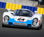 Photos of Porsche 907 Kurzheck Coupe 1967–68