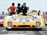 Images of Porsche 908/02 Spyder 1969