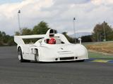 Photos of Porsche 908/04 Turbo Prototype