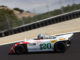 Pictures of Porsche 908/03 Spyder 1970–71