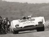 Porsche 908/02 Spyder 1969 pictures