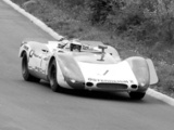 Porsche 908/02 Spyder 1969 wallpapers