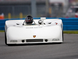 Wallpapers of Porsche 908/03 Spyder 1970–71