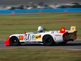 Wallpapers of Porsche 908/02 Flunder