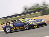 Images of Porsche 911 GT1 (993) 1996