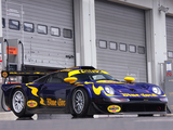 Photos of Porsche 911 GT1 (993) 1996