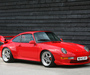 Porsche 911 GT2 UK-spec (993) 1995–97 images