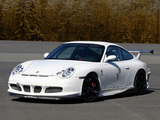 JNH Porsche 911 GT3 Version 02 (996) 2007 wallpapers