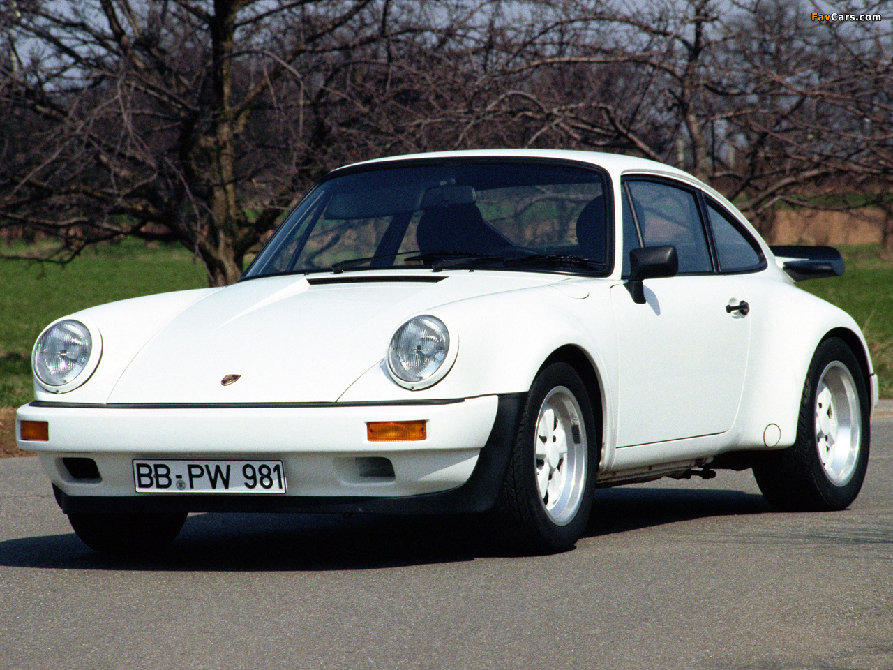 Pictures Of Porsche 911 Sc Rs 954 1984 1280x960