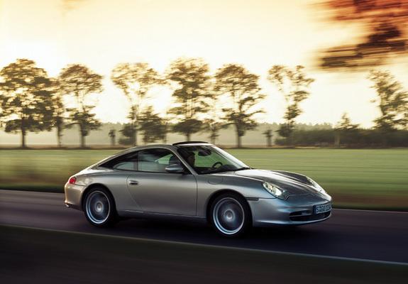 Photos Of Porsche 911 Targa 996 2001 05 2048x1536