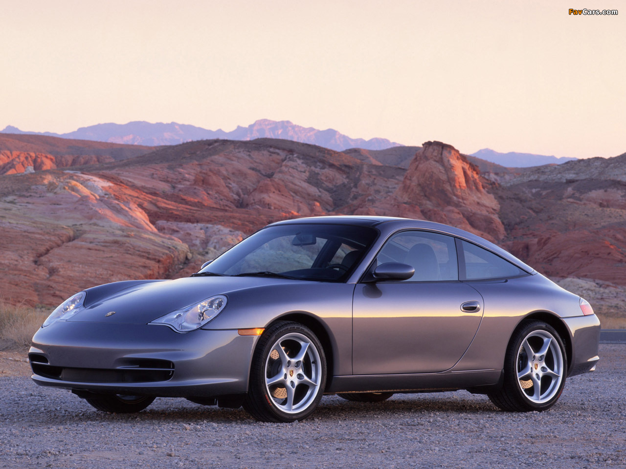Porsche 911 Targa Us Spec 996 2002 05 Images 1280x960