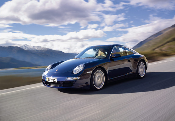 Porsche 911 Targa 4s 997 2005 08 Wallpapers 800x600