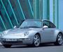 Porsche 911 Targa (993) 1995–97 photos
