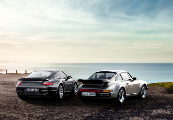 Porsche 911 Turbo Images 640x480