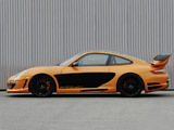 Gemballa Avalanche GTR 750 Evo-R (997) wallpapers