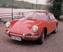 Porsche 912 Coupe 1965–69 wallpapers