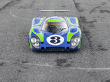 Images of Porsche 917 Long Tail 1970