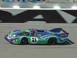 Porsche 917 Long Tail 1970 photos