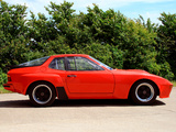 Images of Porsche 924 Carrera GTS (937) 1981