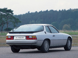 Photos of Porsche 924 Turbo Coupe (931) 1979–84