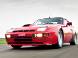 Porsche 924 Carrera GTS (937) 1981 wallpapers
