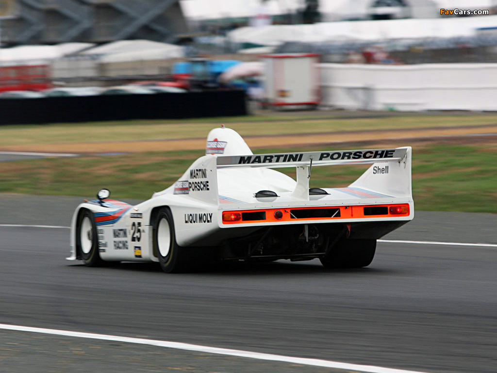 Wallpapers Of Porsche 936 77 Spyder 1977 1024x768