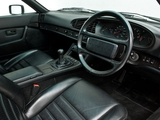 Porsche 944 Turbo Coupe UK-spec 1985–91 wallpapers