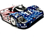 Porsche 956 L Coupe 1983 wallpapers