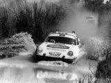 Photos of Porsche 959 Paris Dakar 1985