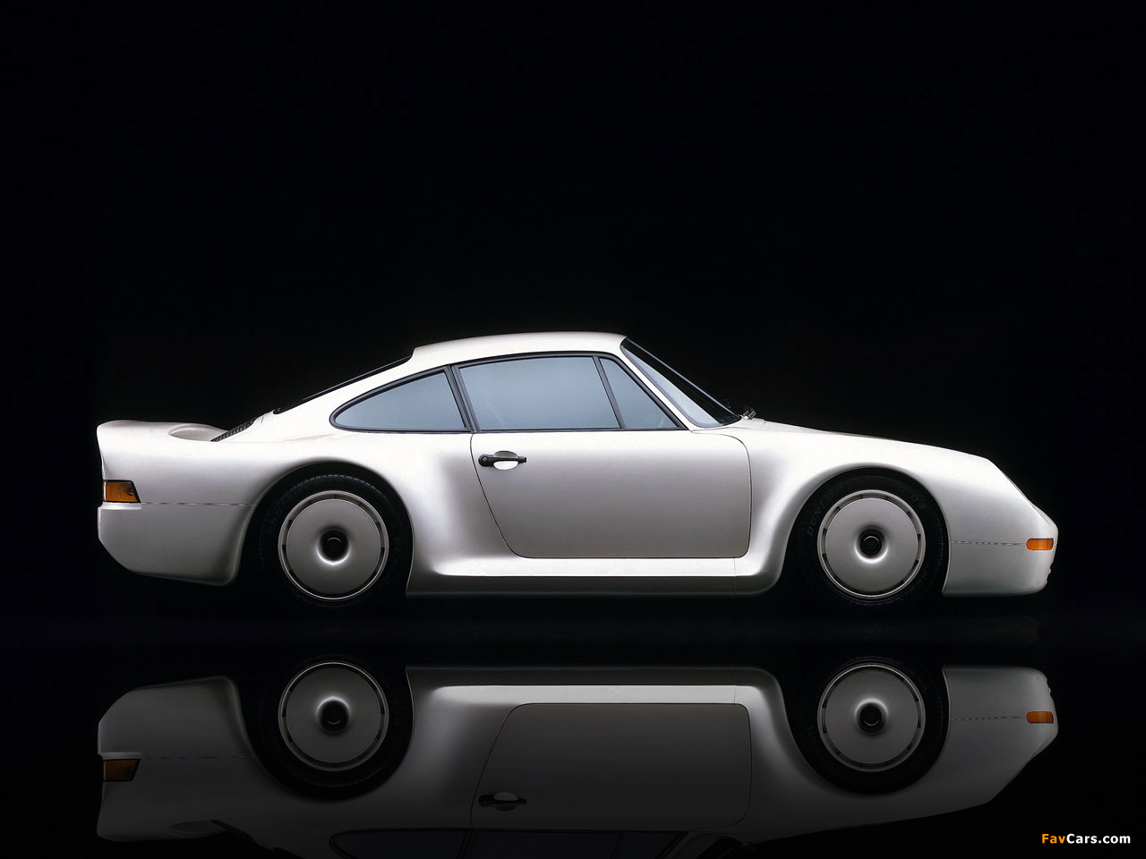 Wallpapers Of Porsche 959 Gruppe B Prototype 1983 1280x960
