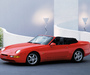Photos of Porsche 968 Cabriolet 1991–95