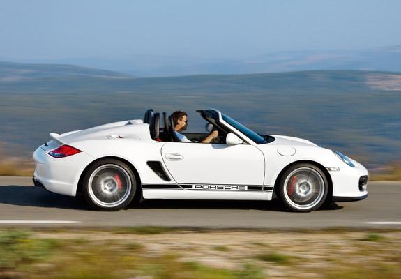 Porsche Boxster 2010 Pictures 7 B Jpg