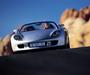 Porsche Carrera GT Concept (980) 2000 images