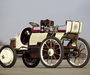 Lohner-Porsche Semper Vivus 1900–06 pictures