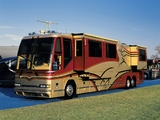 Prevost H3-45 VIP Motorhome 2004 wallpapers