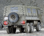 Wallpapers of Steyr-Puch Pinzgauer 6x6